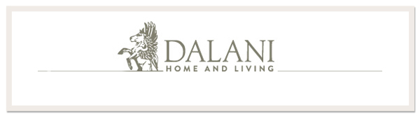 Dalani home and living pandora design giveaway sweet for Dalani home and living