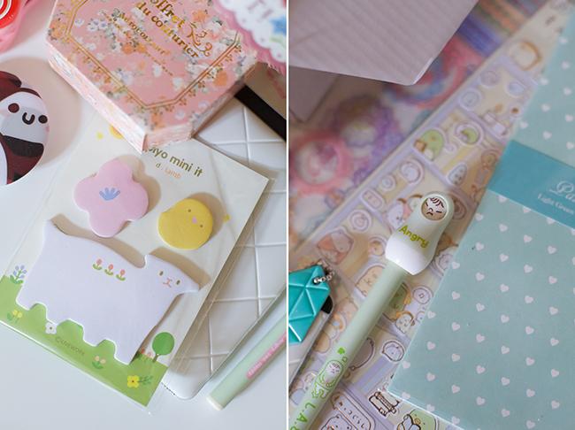 Kawaii Box Apriamola Insieme Sweet As A Candy