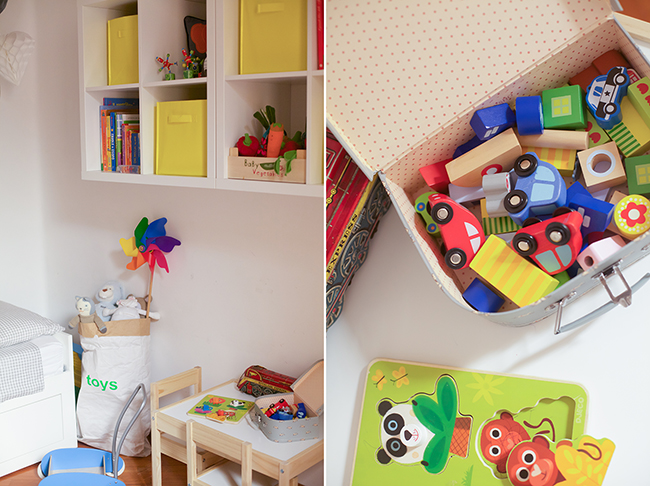 Cameretta Ikea Montessori : My home la cameretta di gianmarco sweet as a candy