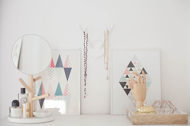 Decor Stile Nordico Low Cost Sweet As A Candy