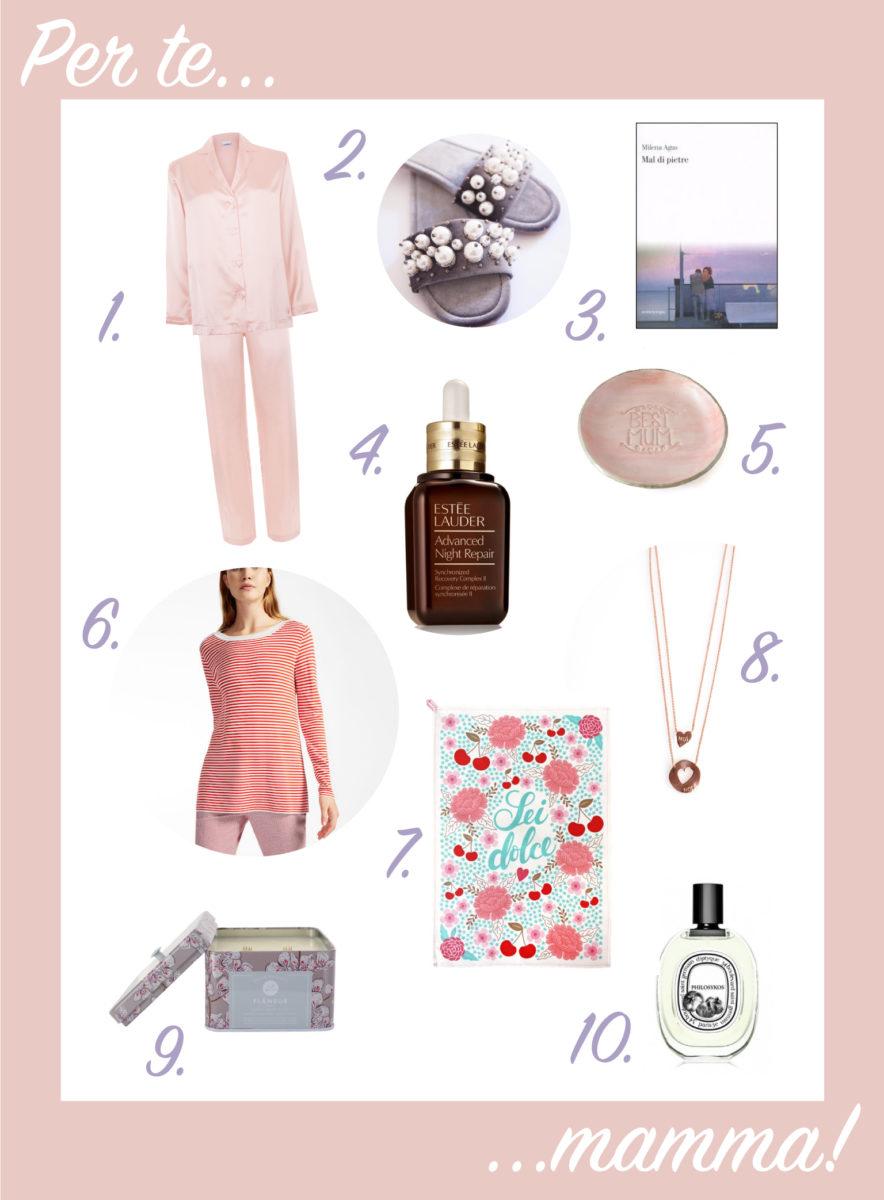 Festa della Mamma Gift Guide