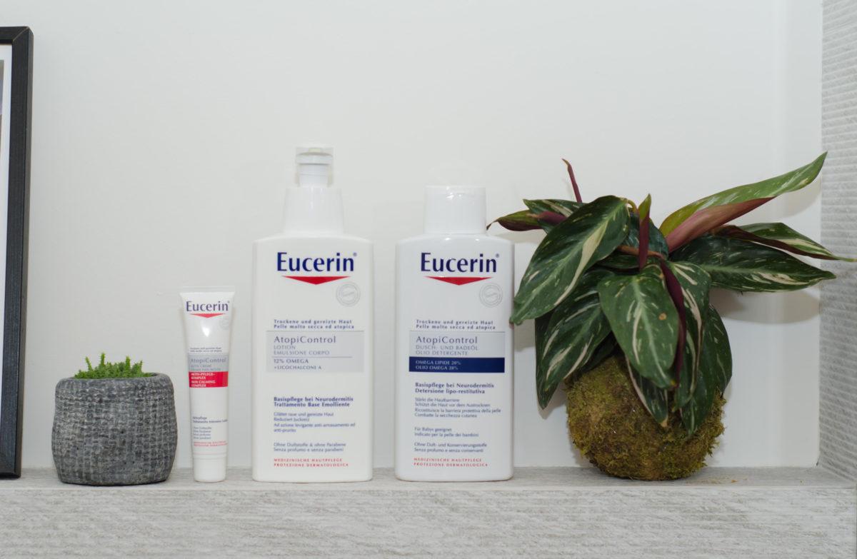Combattere La Dermatite Atopica Con Atopicontrol Di