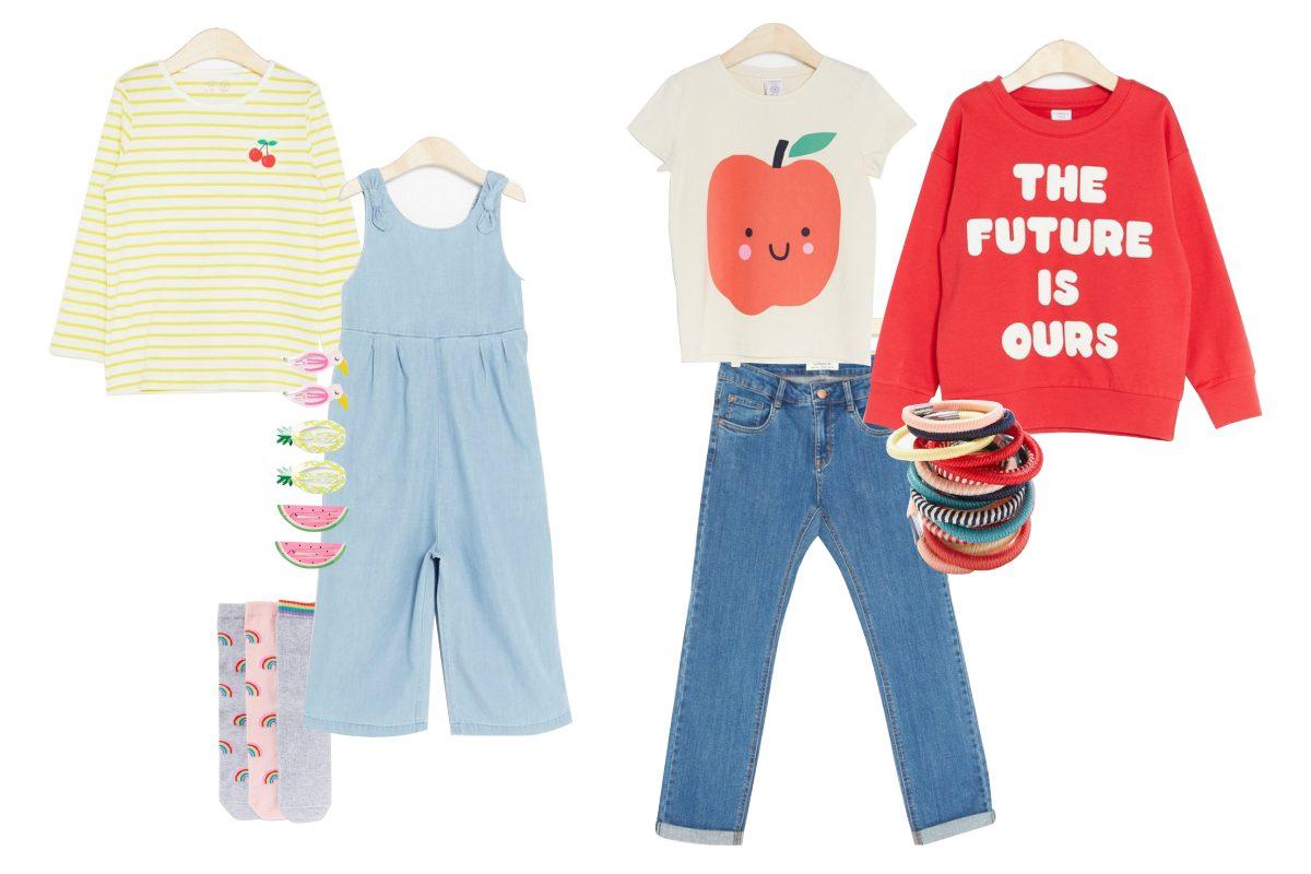 moda bambino dalla svezia