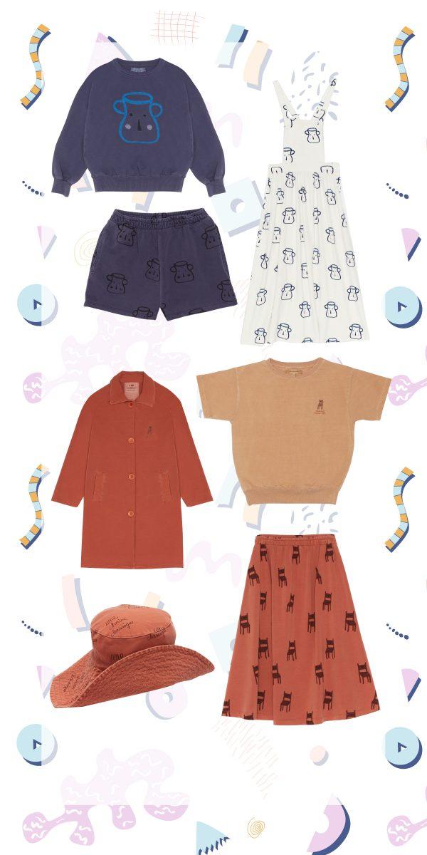 moda bambini ss20